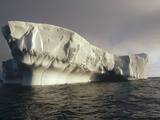 Iceberg, Antarctica Photographic Print by Flip Nicklin/Minden Pictures