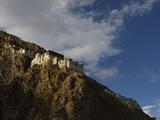 The Karsha Monastery Photographic Print by Steve Winter