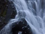 Waterfalls at Walter Sisulu Botanical Gardens Photographic Print by Beverly Joubert