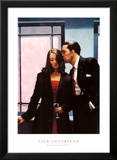 Contemplation of Betrayal Posters van Jack Vettriano