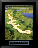 Challenge: Golf II Prints