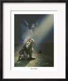 Not Alone Prints by Danny Hahlbohm