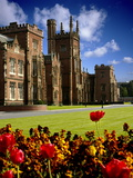 Queen's University in Belfast Photographic Print by Chris Hill