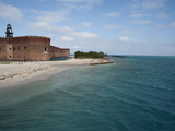 Fort Jefferson Photographic Print by Karen Kasmauski