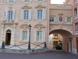The Prince's Palace in Monaco, French Riviera, Cote D' Azure Reproduction photographique par Greg Dale