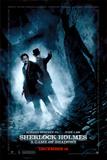 Sherlock Holmes A Game of Shadows Kunstdrucke