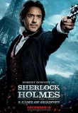 Sherlock Holmes A Game of Shadows Ensivedos