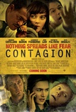 Contagion - UK Style Posters