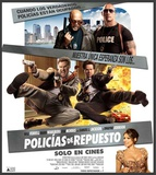 The Other Guys - Chilean Style Affiches