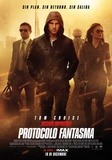 Mission: Impossible - Ghost Protocol - Spanish Style Póster