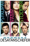 Horrible Bosses - Danish Style Poster