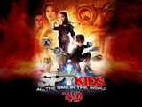 Spy Kids 4: All the Time in the World Masterprint