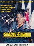 Streets of Fire - German Style Print
