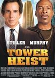Tower Heist Posters