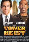 Tower Heist Psters