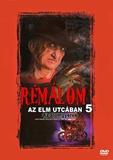 The Nightmare on Elm Street 5: Dream Child - Hungarian Style Láminas