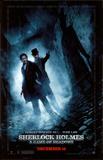 Sherlock Holmes A Game of Shadows Masterdruck
