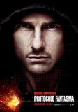 Mission: Impossible - Ghost Protocol - Spanish Style Pósters