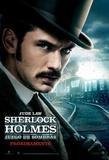 Sherlock Holmes A Game of Shadows - Argentine Style Masterprint