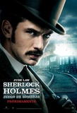 Sherlock Holmes A Game of Shadows - Argentine Style Masterdruck