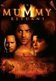 The Mummy Returns Masterprint