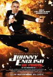 Johnny English Reborn - Spanish Style Affiche
