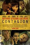 Contagion - UK Style Masterdruck