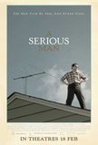 A Serious Man - Singaporean Style Masterprint