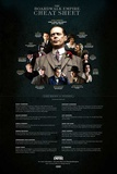 Boardwalk Empire (TV) Masterprint