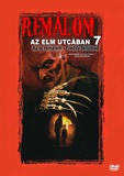 Wes Craven's New Nightmare - Hungarian Style Lámina maestra