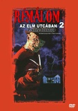 Nightmare on Elm Street 2: Freddy's Revenge - Hungarian Style Masterprint