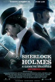 Sherlock Holmes A Game of Shadows Masterdruck