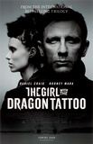 The Girl with the Dragon Tattoo - UK Style Reproduction image originale
