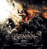 Conan the Barbarian - Chilean Style Photo
