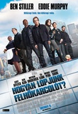 Tower Heist - Hungarian Style Masterprint