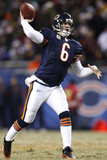 Vikings Bears Football: Chicago, IL - Jay Cutler Photo by Nam Y. Huh