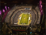 Lincoln Financial Field: Philadelphia, PENNSYLVANIA - Lincoln Financial Field Photographic Print by Julia Robertson