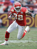 Chiefs Redskins Football: Landover, MD - Dwayne Bowe Photographic Print by Alex Brandon