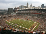 Rams Bengals Football: Cincinnati, OHIO - Paul Brown Stadium Photo av David Kohl