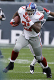 Giants Eagles Football: Philadelphia, PA - Brandon Jacobs Poster