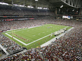 Arizona Cardinals--University of Phoenix Stadium: Glendale, ARIZONA - University of Phoenix Stadium Photographic Print by Jason Babyak
