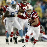 Titans Patriots Football: Foxborough, MA - Wes Welker Photo by Winslow Townson