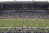 Vikings Lions Football: Detroit, MI - Ford Field Panorama Prints by Paul Sancya