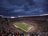 Cleveland Browns--Cleveland Browns Stadium: Cleveland, OHIO - Cleveland Browns Stadium Photographic Print by Amy Sancetta