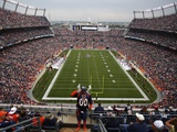 Denver Broncos--Invesco Field at Mile High: Denver, COLORADO - Sports Authority Field at Mile High Photographic Print by Jack Dempsey