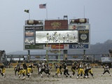 Pittsburgh Steelers--Heinz Field: Pittsburgh, PENNSYLVANIA - Heinz Field Photographic Print by Keith Srakocic