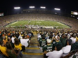 Bears Packers Football: Green Bay, WI - Lambeau Field Photo by Jeffrey Phelps