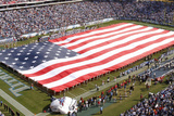 Bills Titans Football: Nashville, TN - LP Field Panorama Photographic Print by Wade Payne