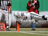NFL Concept Shots and Isolated: ,  - Darren McFadden Plakater
