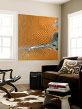 Namib Desert, Namibia Wall Mural by  Stocktrek Images